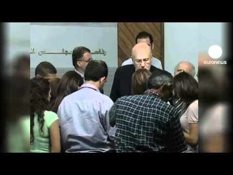 UN tribunal seeks arrests over Lebanon Hariri killing