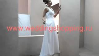 Свадебное платье WS4382