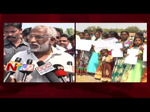 YCP MP YV Subba Reddy Responds On Pawan Kalyan Comments || No-Decision Motion || NTV