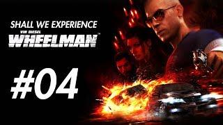 SWE: Wheelman (PS3): Part 04