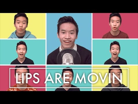 LIPS ARE MOVIN - Meghan Trainor (Acapella Cover)