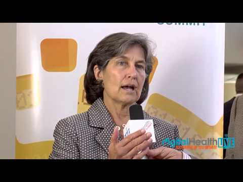 Dr. Aenor Sawyer, UCSF, Professor | Digital Health Summer Summit ...