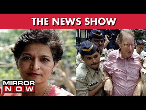 India Unites For Gauri Lankesh, British Paedophile Murray Ward Under 14 Day Custody I The News