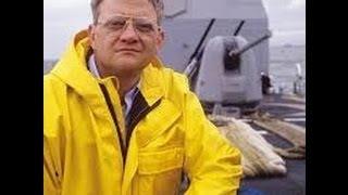 Remembering Tom Clancy, Harold Agnew