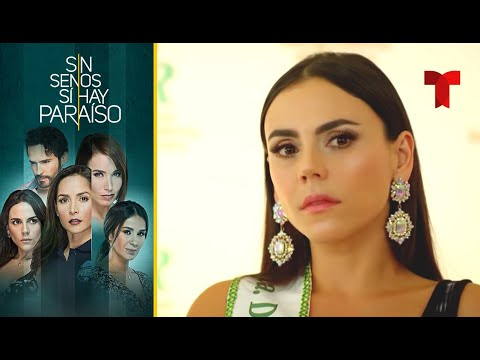 Without Breasts There is Paradise 2 | Episode Final | Telemundo English