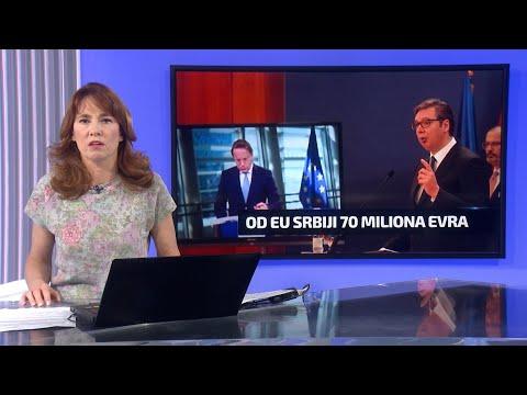 Dnevnik U 19 /Beograd/ 29.5.2020.