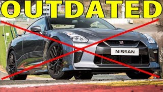 Is the Nissan GTR still SIGNIFICANT in 2019?