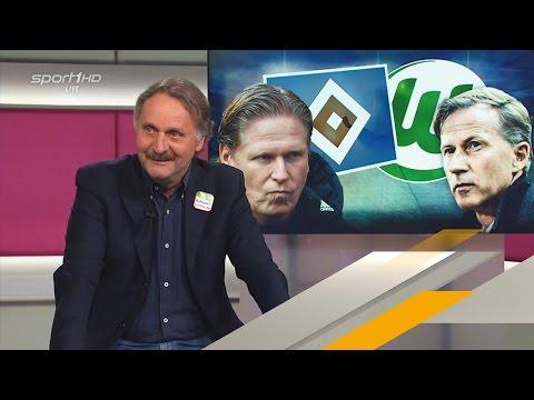 Neururer erwartet HSV in der Relegation | SPORT1 Spieltaganalyse