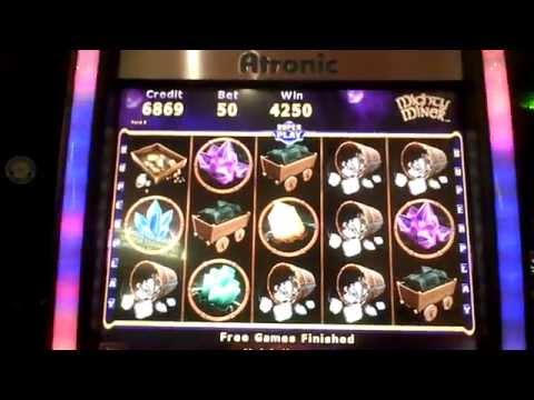 Slot machine mighty miner gratis
