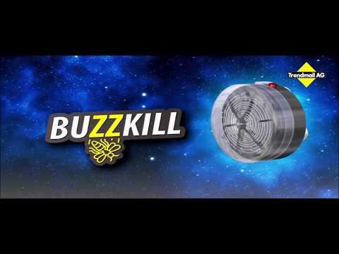 Solar Buzzkill deutsch