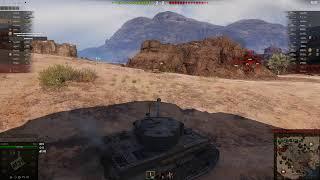 World of Tanks — клиентская массовая многопользовательская онлайн-игра в реальном времени