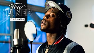 """Flipp Dinero Leave Me Alone / If I Tell You"""" (Live Piano Medley) 