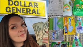 Extreme Couponing for Profit  $$ -  CHEAP Gain at Dollar General