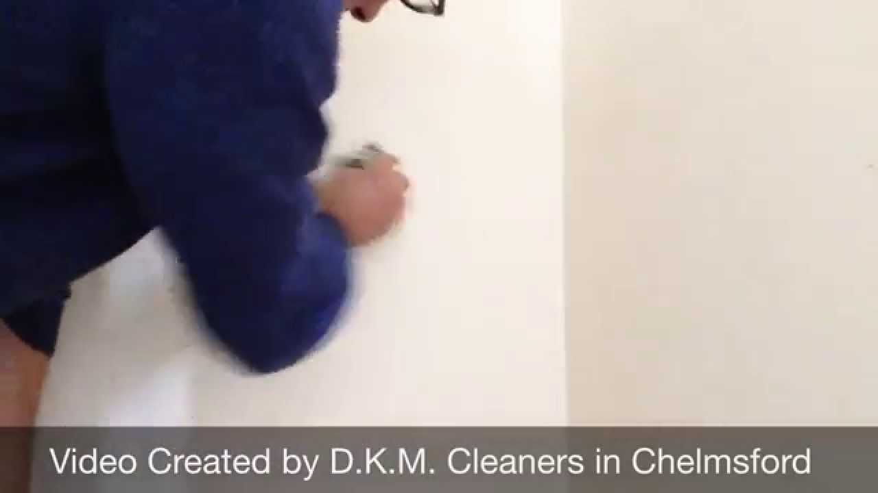 Make Cleaning Scuff Marks Off Walls Easy With These Tip S You