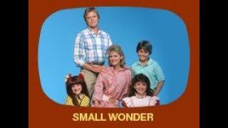 Download Small Wonder Tv Show Intro 1985 MP3, MKV, MP4
