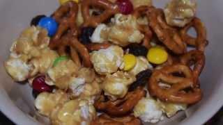 Sweet n Salty Snack Mix