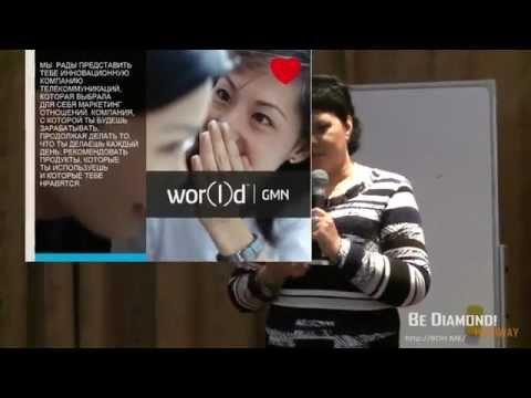 Презентация Wor(l)dGMN КИЕВ от 19-01-2013