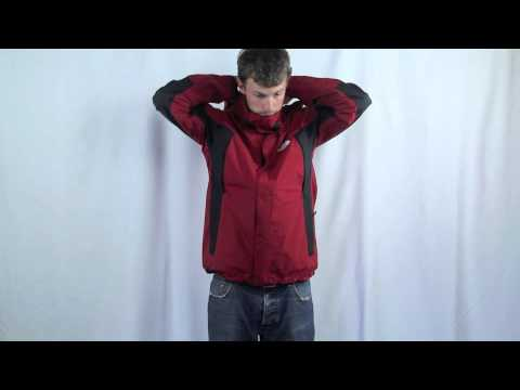 The North Face Men s Condor Triclimate Jacket - YouTube a0723f342
