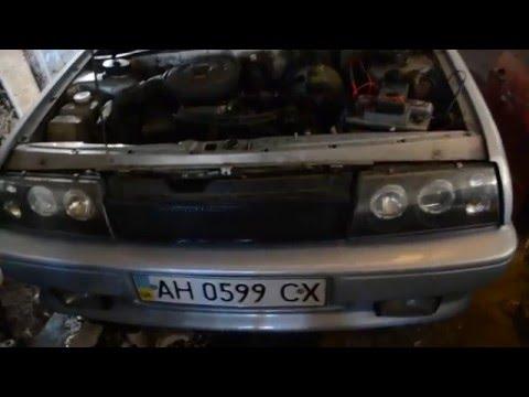 видео: Как повысить напряжение генератора 2108-09-99