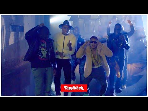 SFB - Nu Sta Je Hier ft. Broederliefde & Ronnie Flex (prod. Spanker) - RTL2