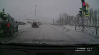 ДТП по дороге в Пушкин. Car crash. Car accident.
