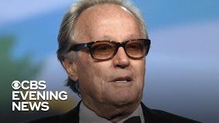 Actor Peter Fonda dead at 79