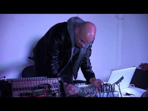 Bytom Crew @ Audio Art Festival 2016