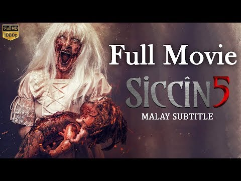 SİCCİN 5 - Full Movie | Merve Ates | Selim Aydin | Ece Baykal | 2018 | Turkish Movie