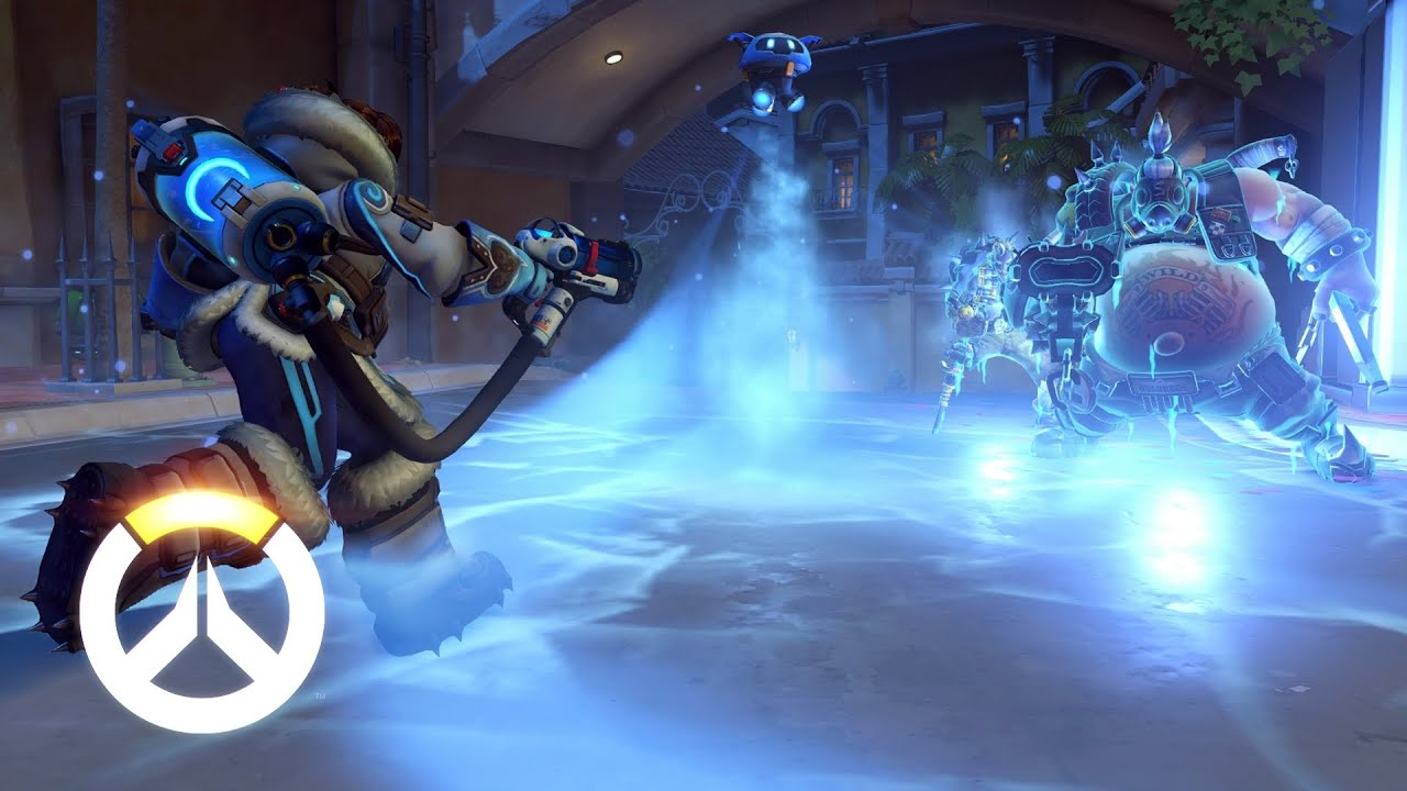 Mei Overwatch Wiki To be honest, those who say: mei overwatch wiki