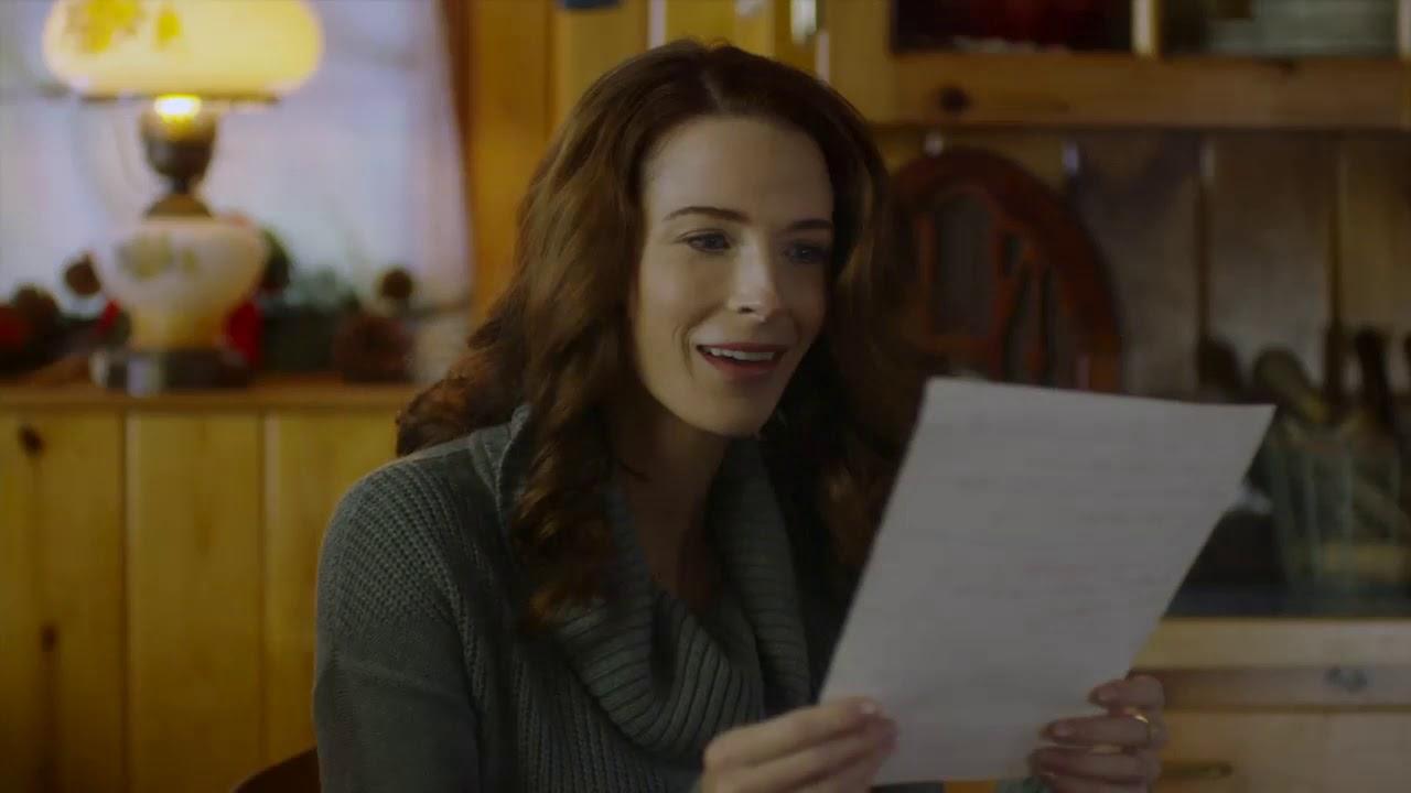Christmas Getaway Hallmark Movie.Hallmark Channel S Christmas In July Christmas Getaway
