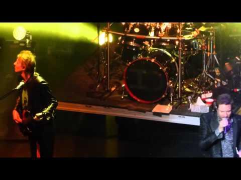 "Duran Duran - ""A View To A Kill"" live @ The Capitol Theatre 8-2-2015"