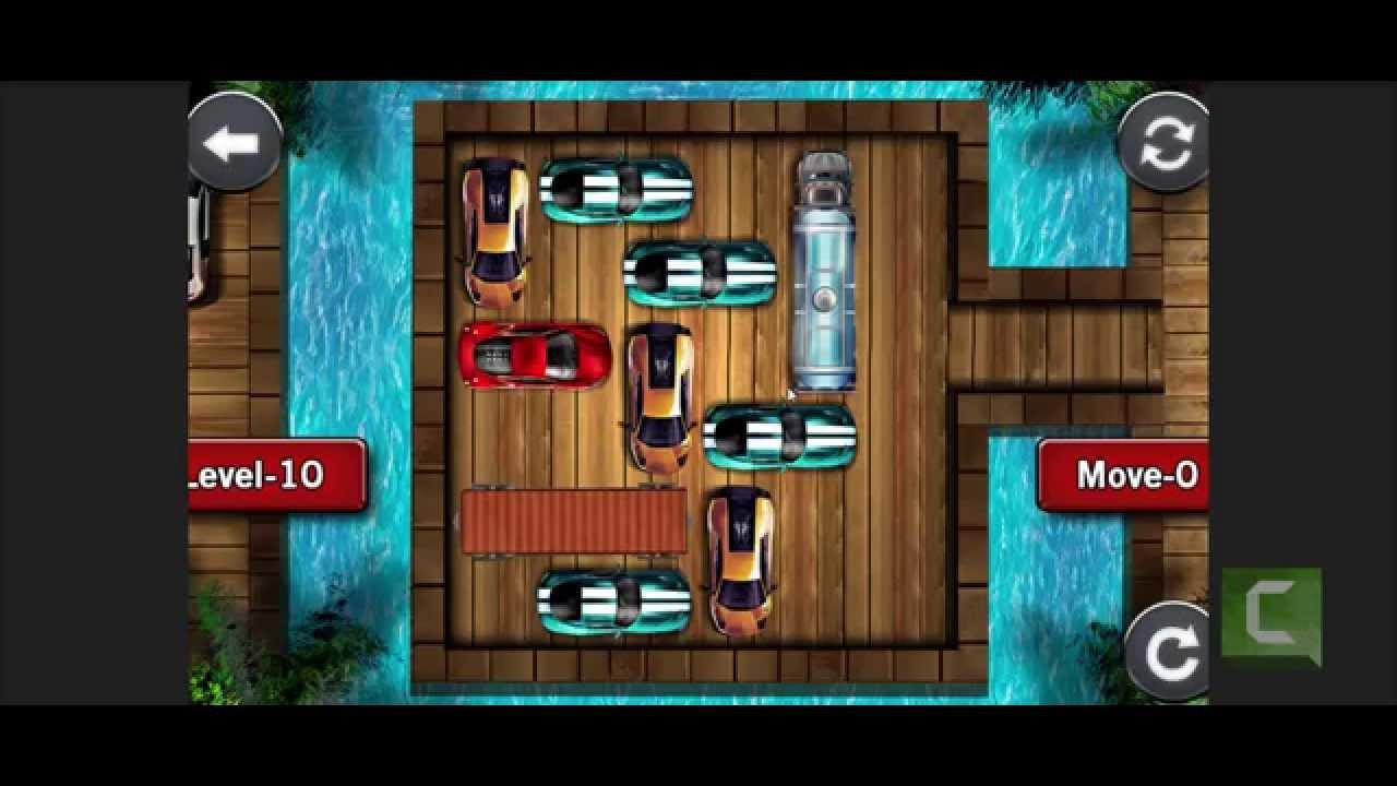 Car Unblock Puzzle App/ Game source code Unity