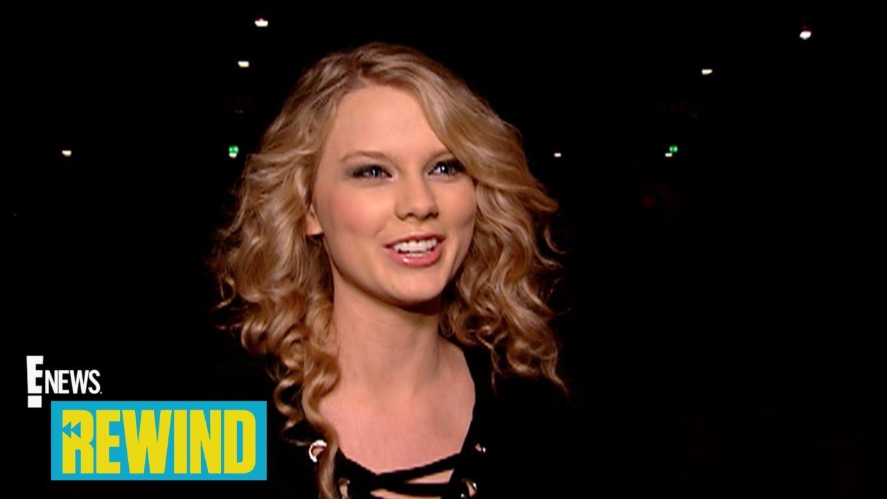 Happy Birthday Taylor Swift!: Rewind   E! News