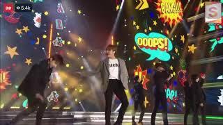 120518 2018 드림콘서트(Dream Concert) - 세븐틴(SEVENTEEN)