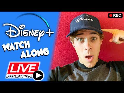Livestream Disney
