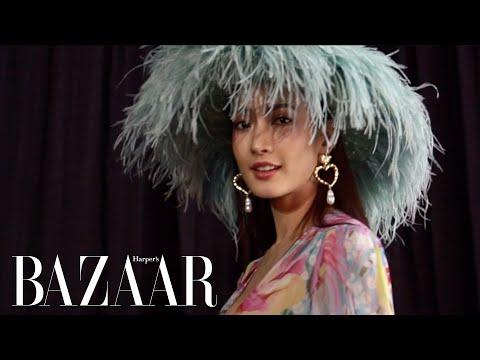 รวมเซเลบริตี้จากทั่วฟ้าเมืองไทยในธีม Colorful ในงาน BAZAAR X F.A.C.E GALA (Part 1)