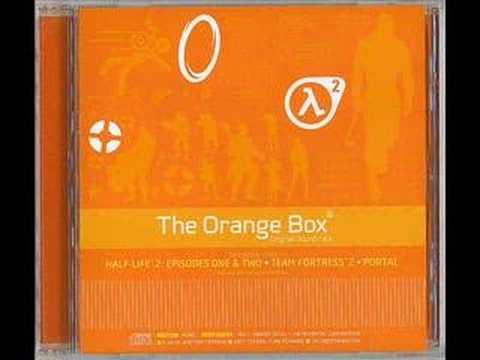 The Orange Box OST - Sector Sweep