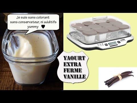 yaourtière-multidélice-seb-:-recette-yaourts-extra-ferme-à-la-vanille
