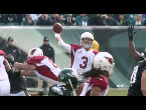 NFL Up!: Workout with Carson Palmer