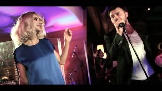 Презентация песни EMIN feat LOBODA - Смотришь в небо и День Рождения Rose Bar
