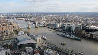 ЛОНДОН 2016 / MAFIA 3 (2K GAMES) — Прогулки по Лондону / Закрытая презентация Mafia 3