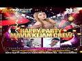 HAPPY PARTY KENANGAN TEAM NAGA API 458 BEST PERFORMA DJ NOVA ICYTONE REBORN LIVE EXCLUSIVE STUDIO