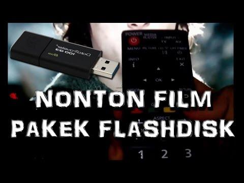 Cara Nonton Film Pakek Flashdisk di LED TV Tanpa Ribet thumbnail