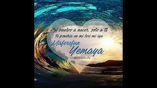 CANTO A YEMAYA ( TRADUCIDO )