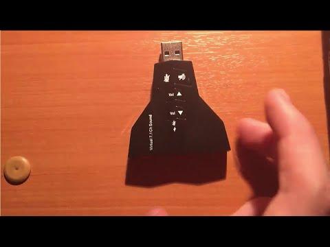 USB SES KARTI (NEDİR ? ,NASIL KULLANILIR ?) İNCELEMESİ