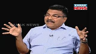 Kanak News One2One: Exclusive Interview With Biju Yuva Vahini Chief Arup Patnaik