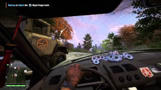 Far Cry® 4 Glitch Thumbnail