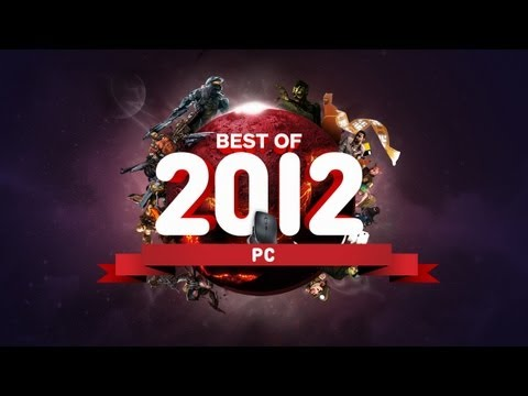 IGN's PC Game of the Year 2012 P