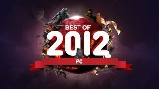 IGN's PC Game of the Year 2012 Preview