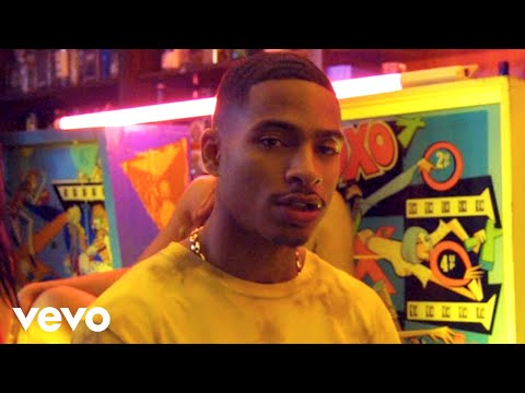 Arin Ray - Reckless